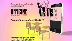 free webinars by ceimars