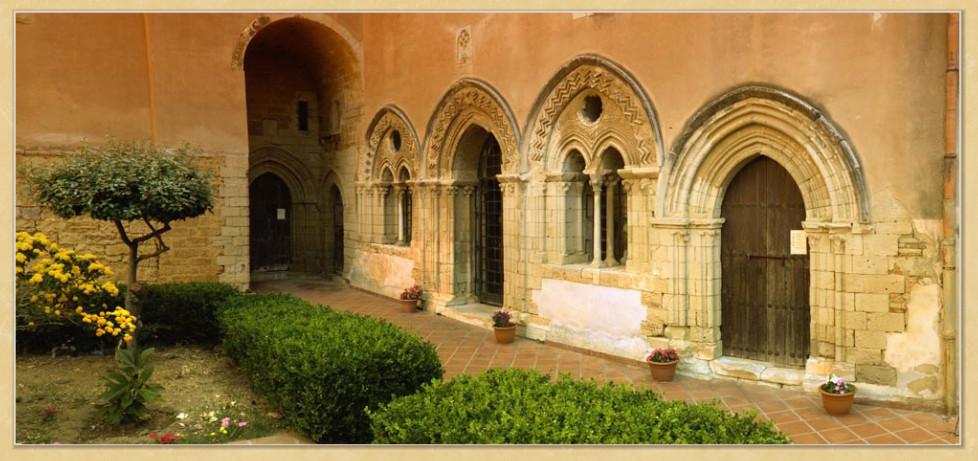 Monastero Santo Spirito - AG
